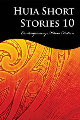 Cover of Huia short stories 10