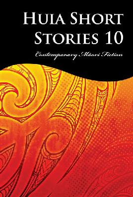 Cover of Huia Short Stories