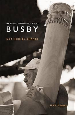 Cover of Busby