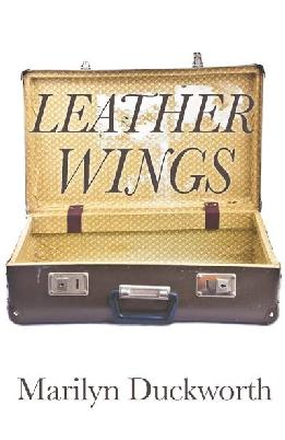 Cover of Leather wings