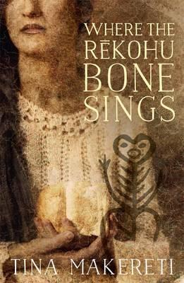 Cover of Where the Rehoku bone sings