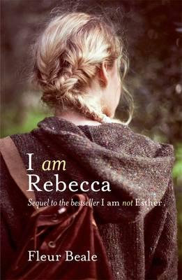 Cover of I am Rebecca