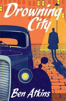 Cover of The Drowning City