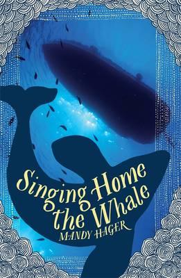 Catalogue link for Singing home the whale