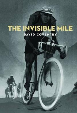 Cover of The Invisible Mile