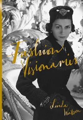 Cover of Fashion Visionaries