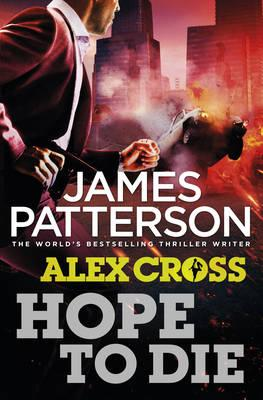 Cover of James Patterson