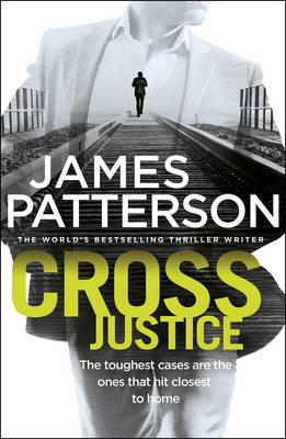 Cover of Cross Justice by James Patterson