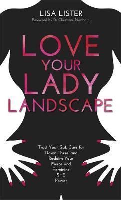 Catalogue link for Love your lady landscape