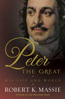 Cover of Peter The Great