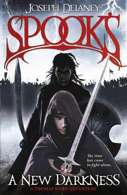 Cover of Spooks