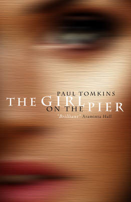 Cover of The girl on the pier