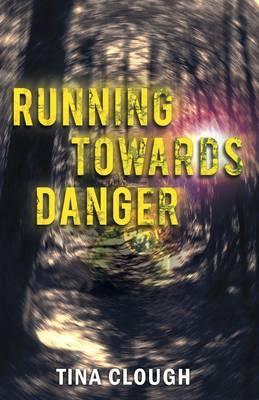 Cover of Running towards danger