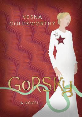 Cover of Gorsky