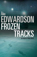 Cover of Frozen Tracks
