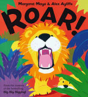 Cover of Roar!