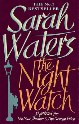 Cover of The night watch