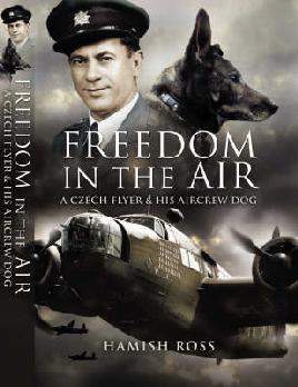 Cover of Freedom in the Air