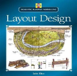 Cover of Layout design