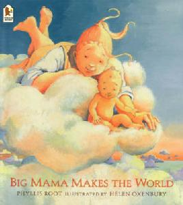 Cover: Big Momma Makes The World