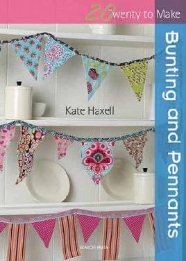 Cover of Bunting and pennants