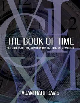cover of The Book of Time