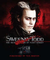 Cover of Sweeney Todd: The demon barber of Fleet Street