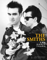Cover of The Smiths