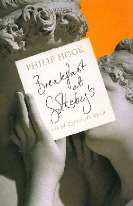 Cover: Breakfast at Sothebys