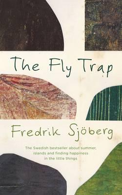 Cover of The Fly Trap
