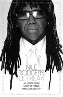Cover of Nile Rodgers: Le Freak
