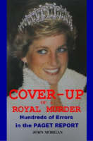 Cover of Cover-Up of a Royal Murder