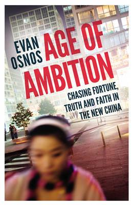 Cover of Age of Ambition