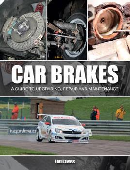 Cover of car brakes