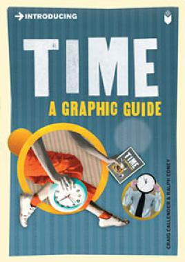 cover of Time a Graphic Novel