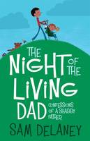 Cover of The night of the living dad