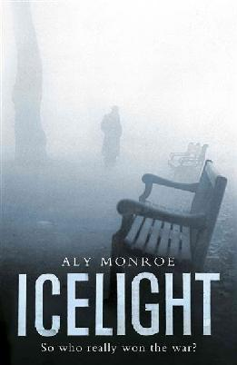 Cover of Icelight