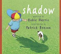 Cover of Shadow