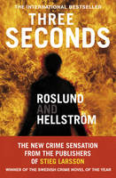 Cover of Three Seconds