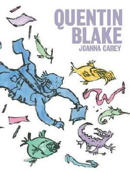Quintin Blake
