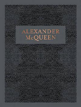 Cover of Alexander McQueen
