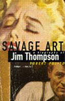 Cover of Savage Art