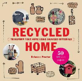 Cover of Recycled home
