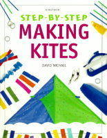 Cover: Step by Step Making Kites