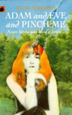 Book cover: Adam and Eve and Pinch-Me