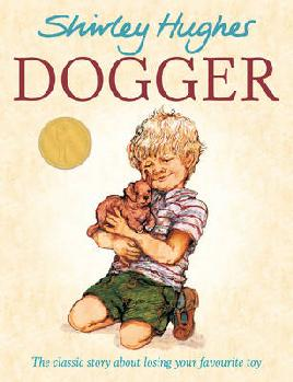 Cover of Dogger