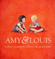Cover of Amy and Louis