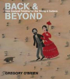 Book Cover of Back & Beyond