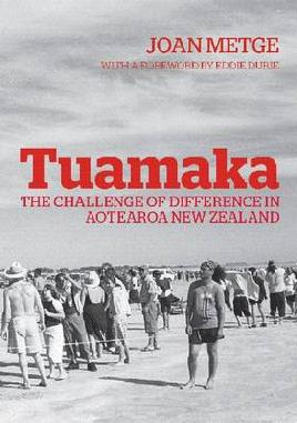 Cover of Tuamaka