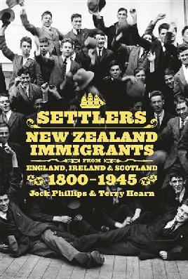 Cover of Settlers